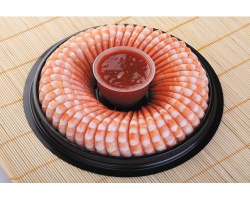 Ring PTO shrimp